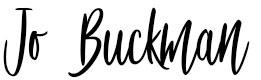 Jo Buckman